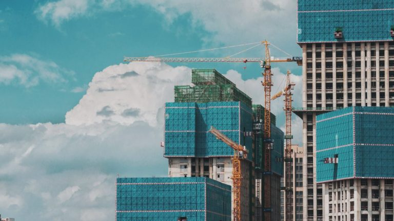 Establishment of Foreign Construction Service Companies in Indonesia