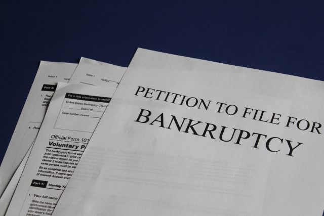 Insolvency Test Concerning The Bankruptcy Law Bill